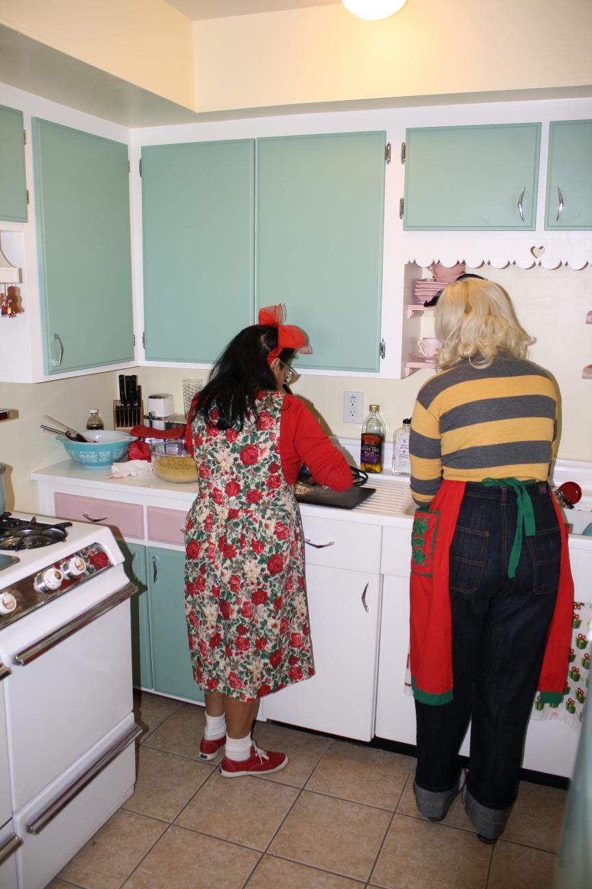 The Vintage Homemaker 116