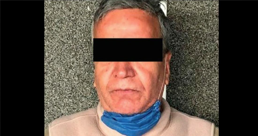 """Heriberto Zazueta """"El Capi Beto"""", operador financiero de Ismael """"El Mayo"""" Zambada, y el Cártel de Sinaloa, es extraditado a EU"""