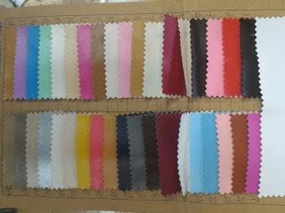 16 Jenis Bahan Tekstil Pembuatan Tas
