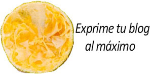 Exprime tu blog