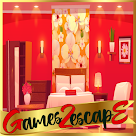 G2E Red House Escape