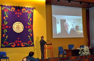 Semana Misionologia Burgos 2021