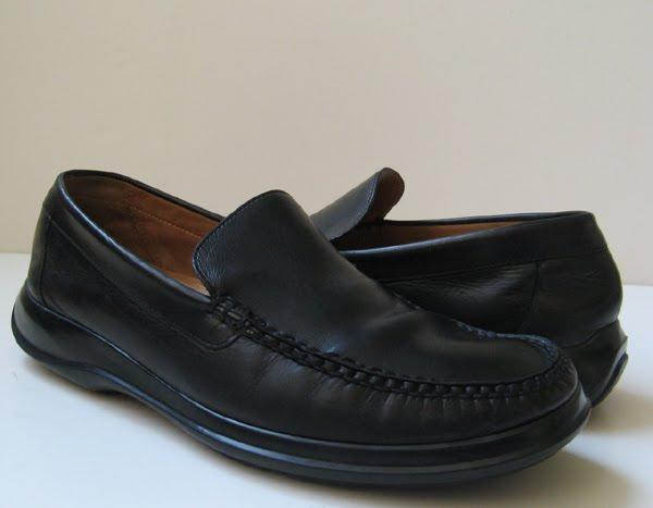 Cole Haan Nike Womens Dress Shoes