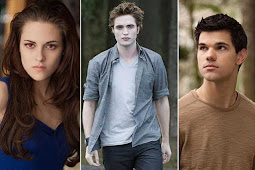 Twilight: Who Will Be Your Quarantine Partner
