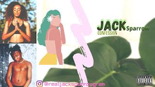 JACK SPARROW - CONFESSION
