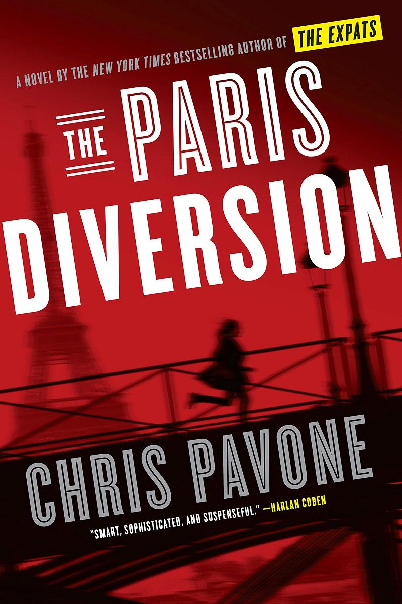 Download The Paris Diversion Ebook pdf Free