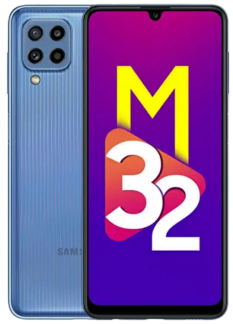 Samsung Galaxy M32 Specifications