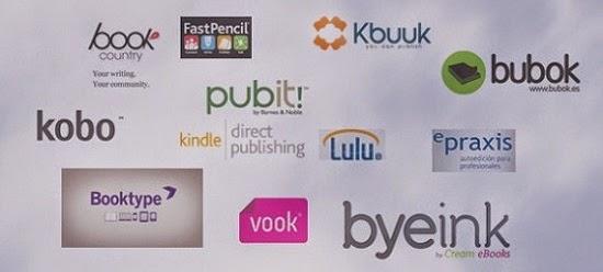 Empresas viables para autopublicar un libro