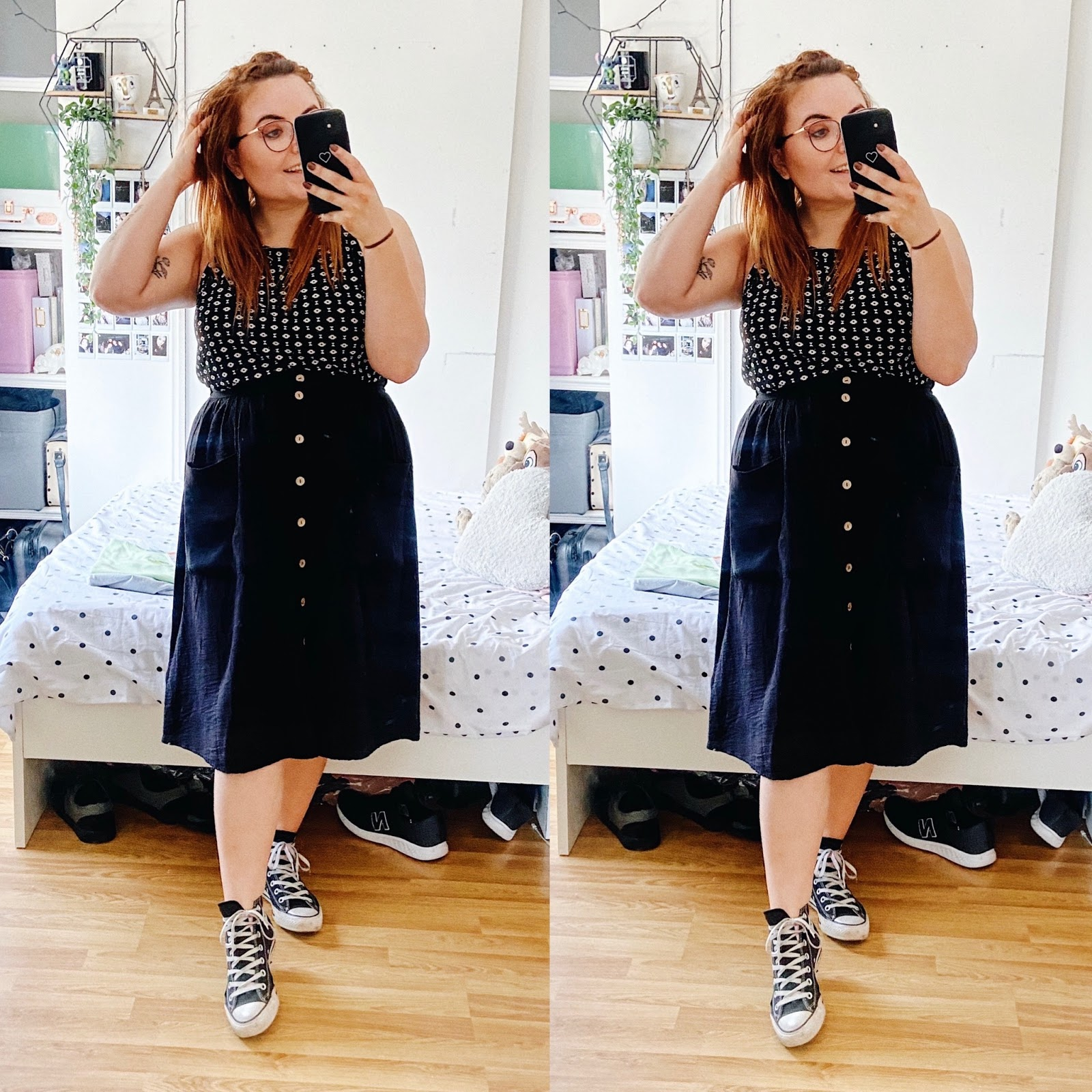 See The Stars - stay at home outfit ideas
