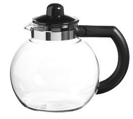 czajnik szklany
