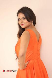 Actress Priyanka Pictures at Karulo Shikarukelithe Teaser Launch  0013.JPG