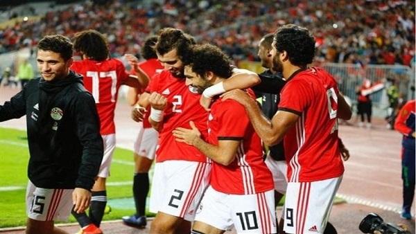 مباراة مصر وتنزانيا بث مباشر