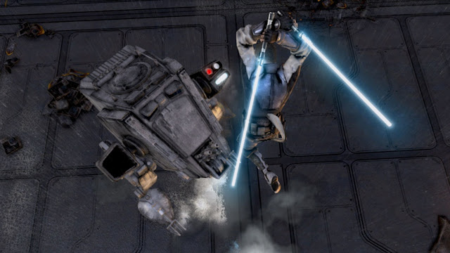 Star Wars The Force Unleashed 2 Download Photo