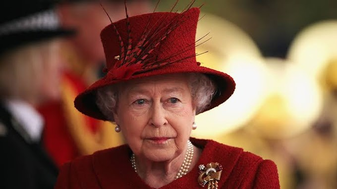 Queen Elizabeth Loses £10M Of Income After Closing Buckingham Palace To Visitors Due To COVID-19-19