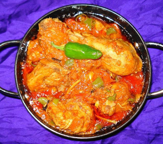 Chicken Karahi recipe in Urdu چکن کڑاہئ بنانےکا طریقہ