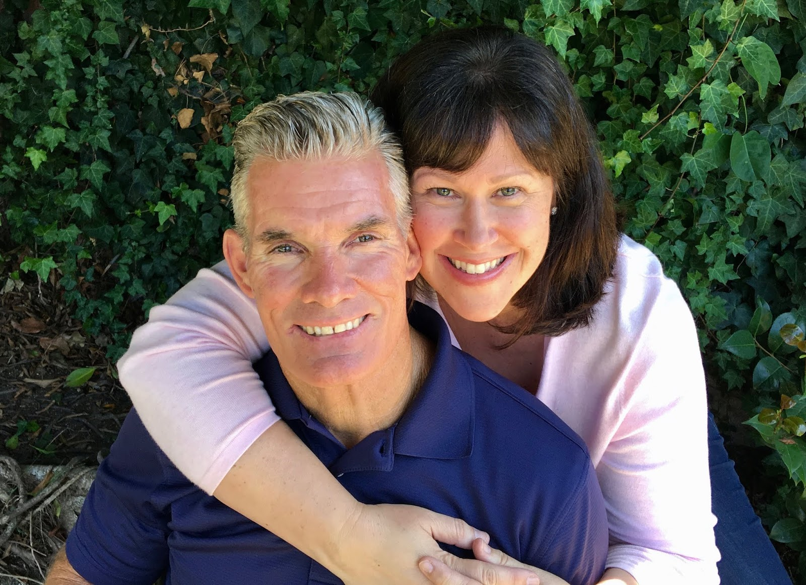 a heart surrendered: Celebrating 26 years of MARRIAGE!