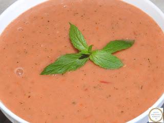 Supa crema de legume reteta,