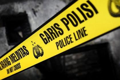 Pria tewas kepalanya terbungkus plastik di Yogya,polisi : karena sakit