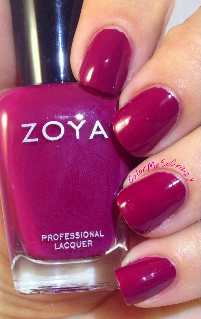 Zoya Veronica from Entice Collection