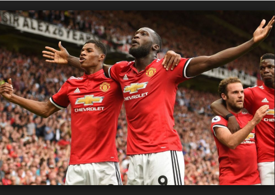 Manchester United club named World's most valuable sports team in football at £3.16 billion