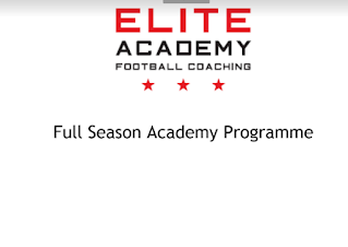 Full Season Academy Programme