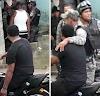 AY MÍ PAÍS!! Denuncian convivencia entre agentes PN y supuestos traficantes de droga en Capotillo