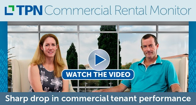 1 in 2 commercial tenants paid up in Q2 2020 - when will it turn around?