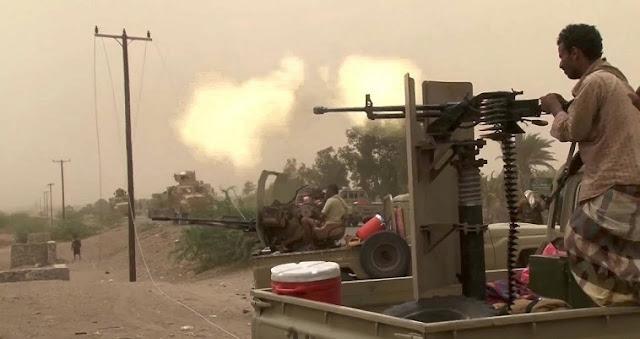 Ρωσία: Καμιά πλευρά στην Λιβύη δεν είναι έτοιμη για εφαρμογή εκεχειρίας