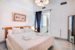 Piso en venta en centro de Sevilla 2 dormitorios zona de San Lorenzo