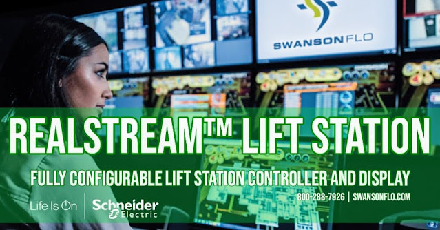 RealStream™ Lift Station Solution