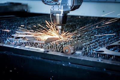 Laser Cutting Melbourne
