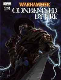 Warhammer: Condemned By Fire