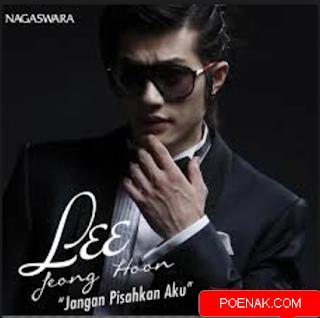 Lagu Lee Jeong Hoon