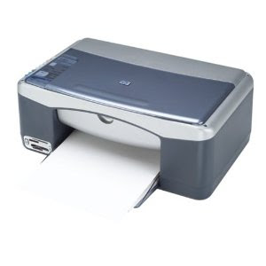 Принтер HP PSC 1400 All-in-One