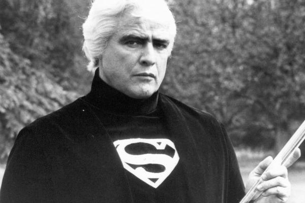 """Señor Cinema: La frase de la semana con """"Superman"""""""