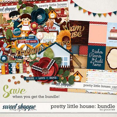 Pretty Little House: Bundle