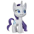 MLP Mega Friendship Collection Rarity Brushable Pony
