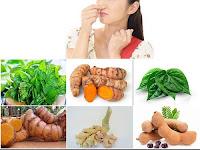 Membuat Ramuan Herbal untuk Atasi Bau Tak Sedap Saat Haid (Menstruasi) dari Prof. H.M. Hembing Wijayakusuma