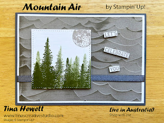 Mountain Air card 3