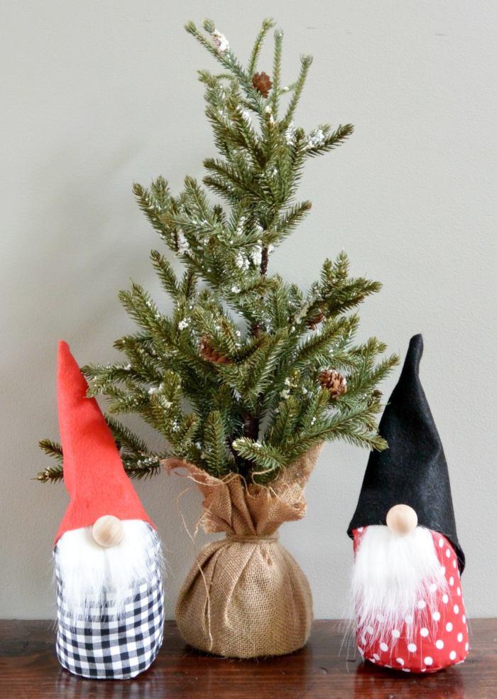 Christmas Gnomes Diy.10 Christmas Gnome Tomte Tutorials Applegreen Cottage