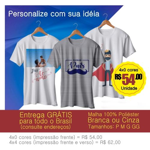 a950e7aad8 5M propaganda  Camisetas Personalizadas