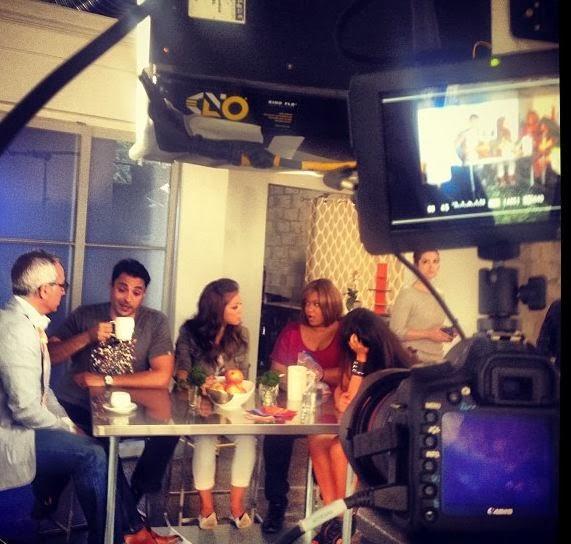 Kitchen Impossible Updates: Food Network Gossip: 'The Scoop'
