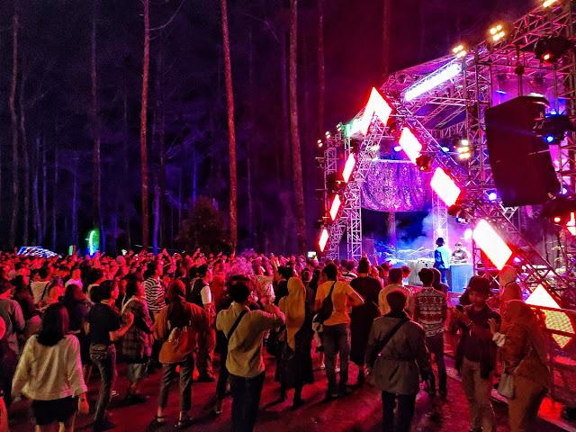 LaLaLa Fest 'Masih Sama', di Tahun 2019 Masih Panen Kekecewaan dan Kritik Pedas Para Pengunjung