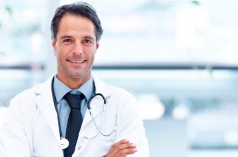 Dokter THT di Parigi Moutong