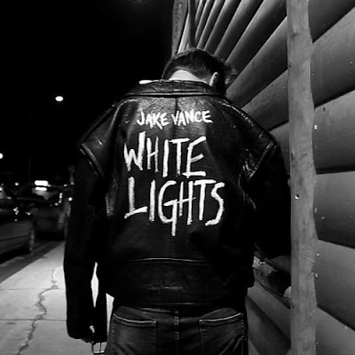 "Jake Vance Unveils New Single ""White Lights"""