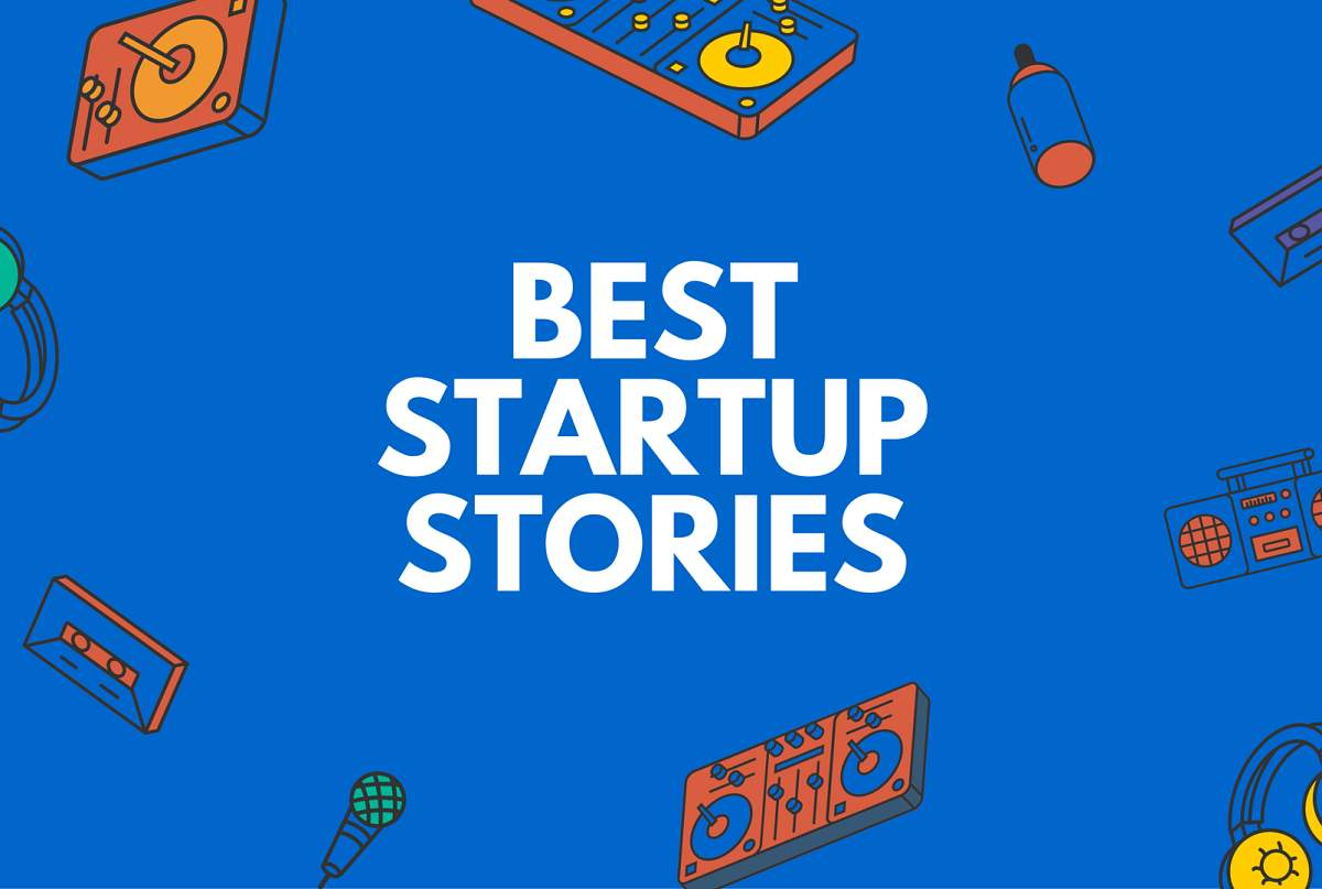 Best 80 Startup Stories in India | Indian Startup Success Stories