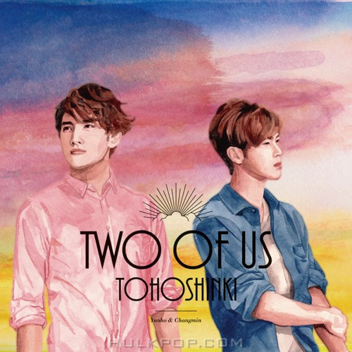 Tohoshinki – Two of Us (Japanese) (ITUNES PLUS AAC M4A)