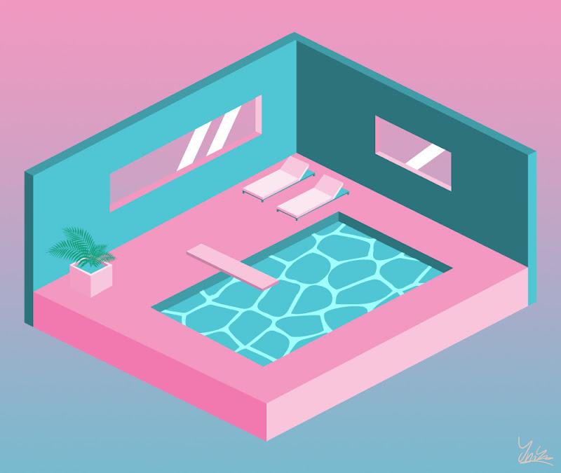 80s Pool