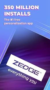 zedge premium mod apk download