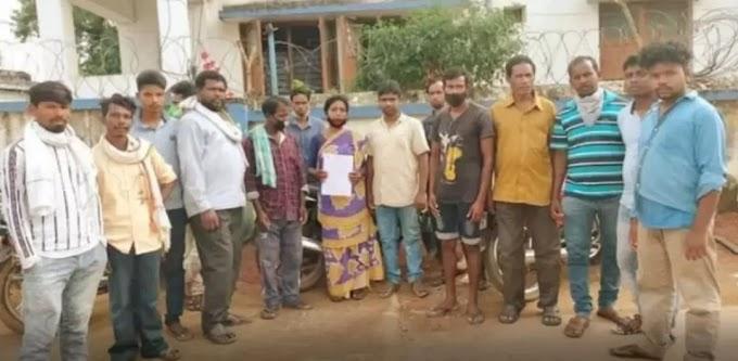 वेस्ट मिदनापुर में आदिवासी लड़की का बलात्कार, बलात्कारी गिरफ्तार, सत्ता पक्ष ने दी धमकी का मामला